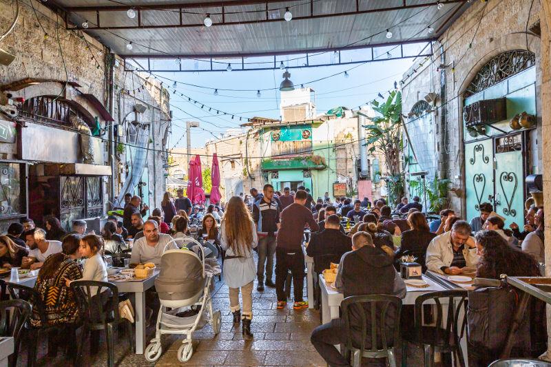 Sevärdheter i Tel Aviv - våra tips!